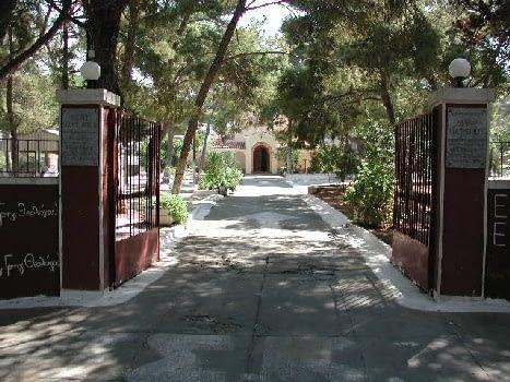 Agios Mat8aios