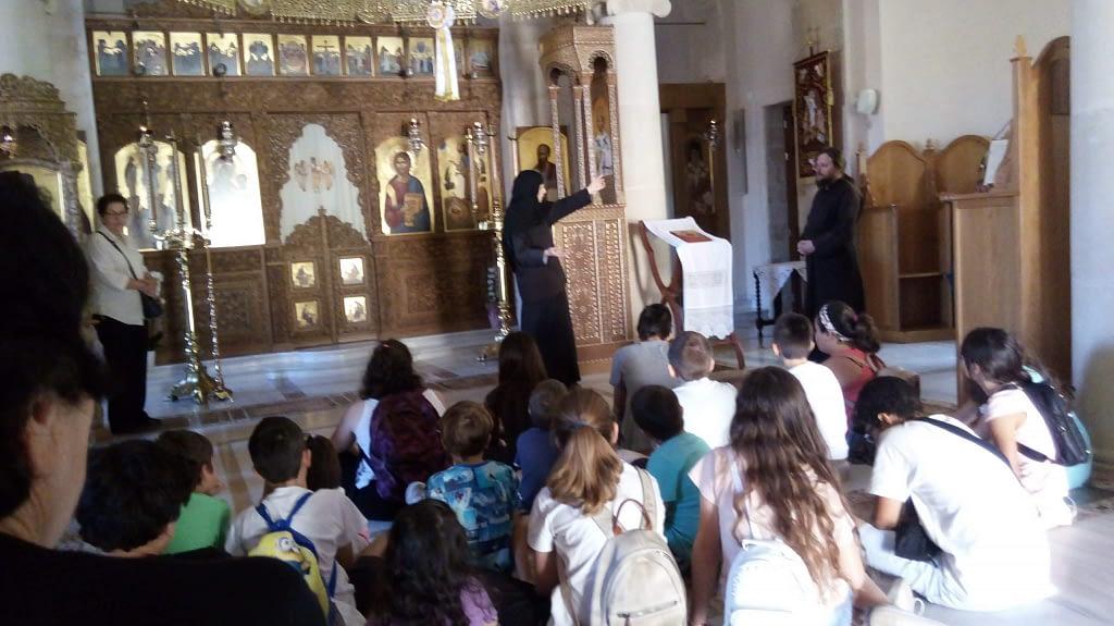 Λήξη Κατηχητικού Αγίου Στεφάνου 3